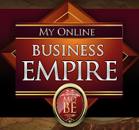 MOBE - My Online Business Empire